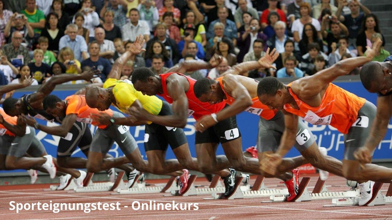 Die besten Tricks und Tipps zur optimalen Vorbereitung auf den Sporteignungstest und dessen Durchführung